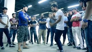 Видео battle Styopa vs. Mc Fakha