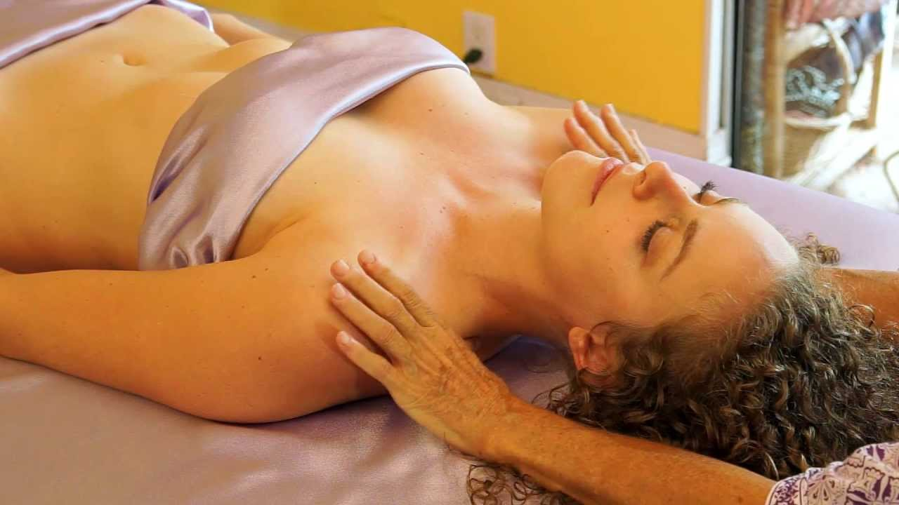 relaxation techniques massage therapy