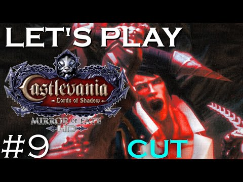 Let's Play Lords of Shadow: Mirror of Fate HD #9 — Damn |