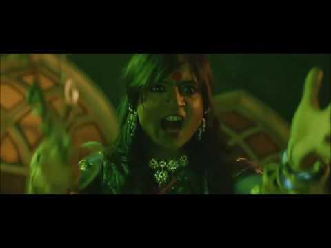 Murder 2 - Thrilling Scene - Emraan Hashmi