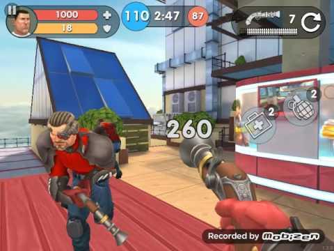 скачать игру на андроид ганс оф бум - фото 6