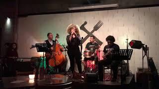 Angel Eyes - Seda Erciyes @ Jazz Open Mic