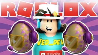 FREE VIDEO STAR EGG ON ROBLOX! EGG HUNT 2019 (Roblox)