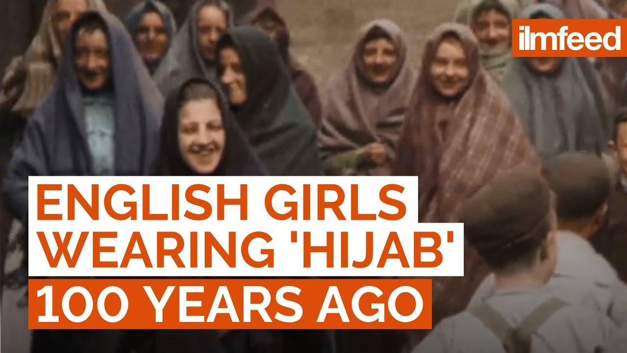 Hijab wearing of pics girls Hijab Outfits