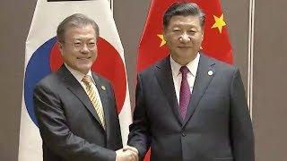 China calls for more communication on denuclearization
