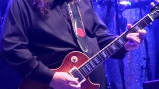 Allman Brothers Wanee 2013 Whipping Post Killer Version!!!!
