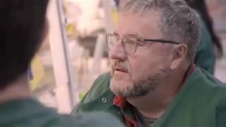 UCL Innovators: Professor Pete Coffey thumbnail