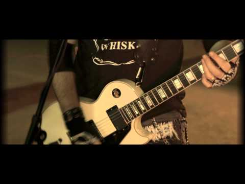 Hell's Heathens    Break Away        -Official Music Video-