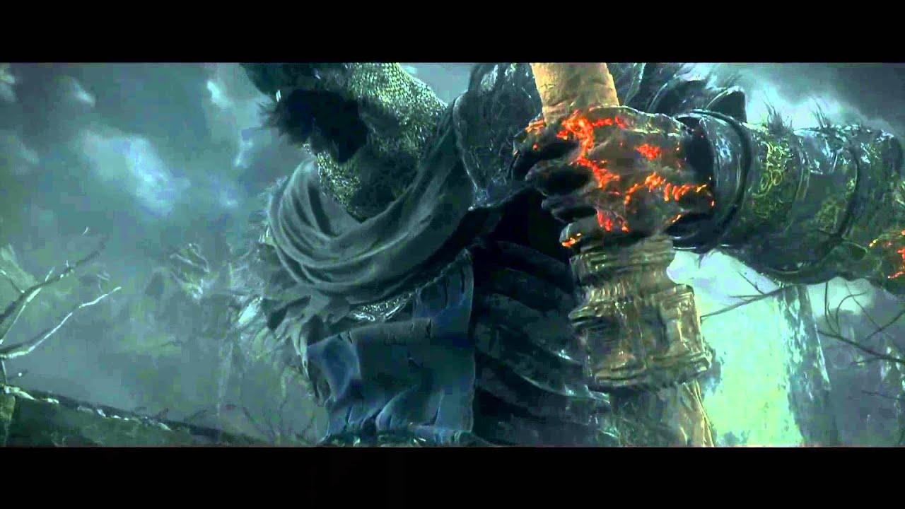 Dark Souls 3 Eide