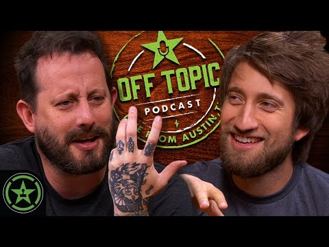 You're F@#$ing at a High School Level - Off Topic #44