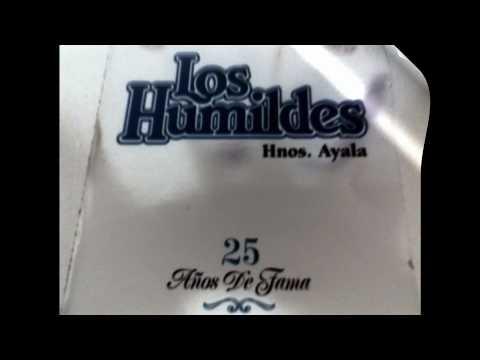 Los Humildes- Morena La Causa Fuiste