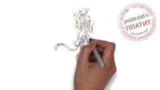 Как нарисовать за 39 секунд монстр хай  Как рисовать монстр хай торалей(как рисовать монстр хай, как рисовать монстр хае, как рисовать монстр хай поэтапно, как рисовать монстр..., 2014-08-06T05:05:44.000Z)