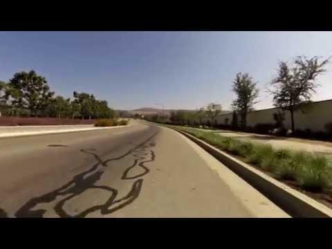 WillSongs Rides California