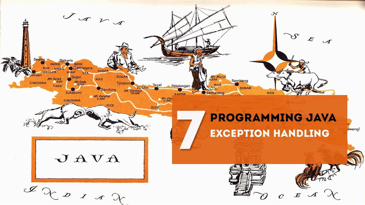 Download How to Handle Exceptions in Java