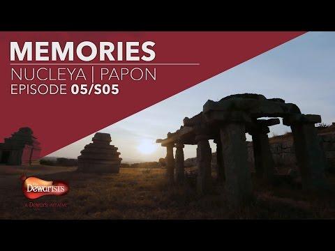 Memories ft. Nucleya & Papon | Season 5, Episode 5 Full Episode