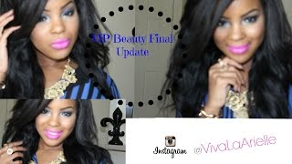 Aliexpress VIP Beauty Malaysian Deep Curly Final Update & Review Thumbnail