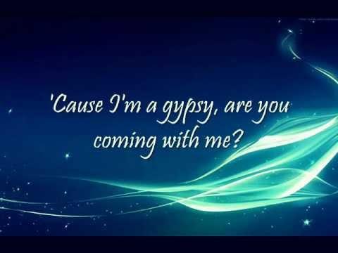 Gypsy By Shakira with lyrics