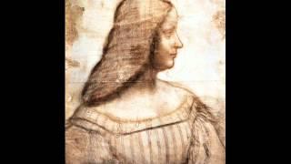 Falconieri, Andrea: La Suave Melodia