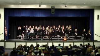 Chorus Concert 2016