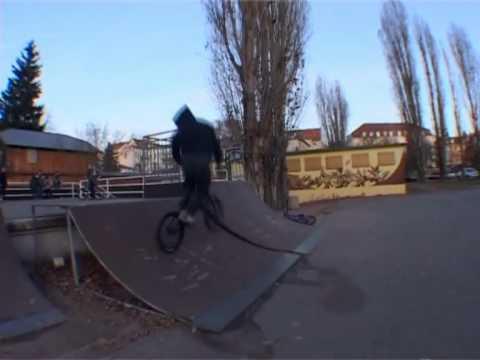 BMX in Meissen by Inglourious Locals [Meißner Videowettbewerb 2011]