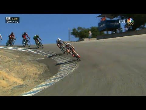 2018 Men's Stage 3 | Amgen Tour of California