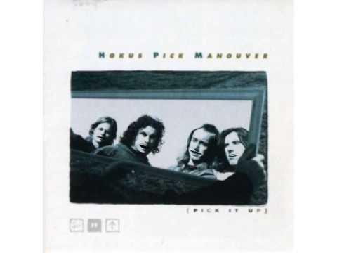 Hokus Pick Manouver:  I.B.I.J.I.T.O.F.W