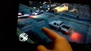 HOW TO GET PAST THE BRIDGE IN GTA 4