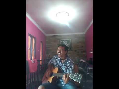 Iwan Fals - Ancur (Cover) Didit Beneran Fals