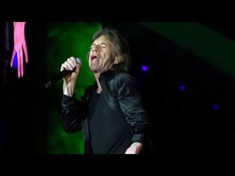 The Rolling Stones - Dancin