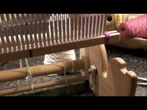 Schacht Cricket Loom - A Rigid Heddle Fix