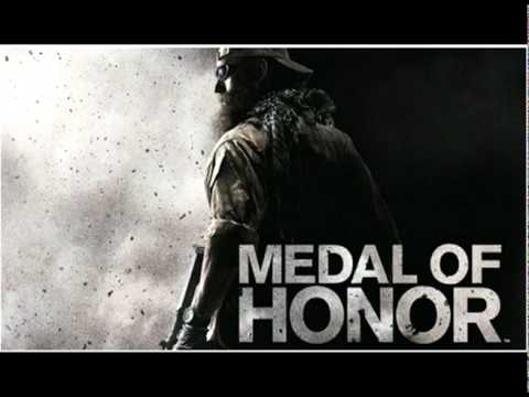 Музыка из medal of honor 2010