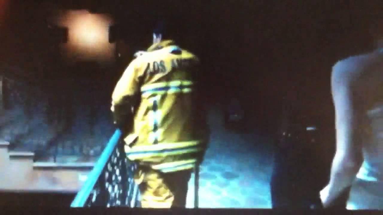 """Quarantine"" Official Trailer (2008)"