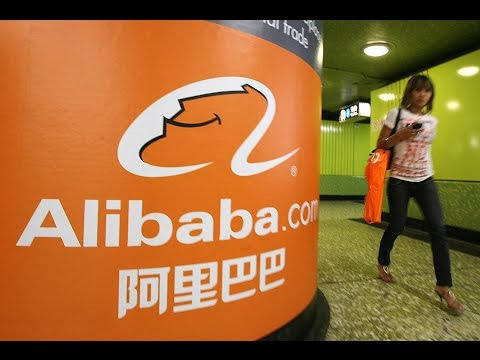 Alibaba to pay $266m for HK