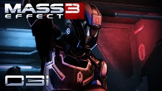 MASS EFFECT 3 [031] [Den Reaktor aktivieren] [Deutsch German] thumbnail