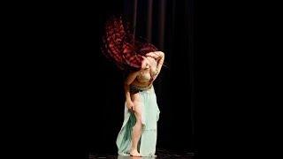 Duska Stojnic - Oriental Fairytales Festival (drum solo)