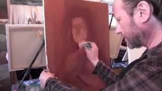 Уроки рисования, Сахаров, научиться рисовать в Москве