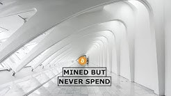 8000 Bitcoin Wallet - Mined in 2009 and Never Moved