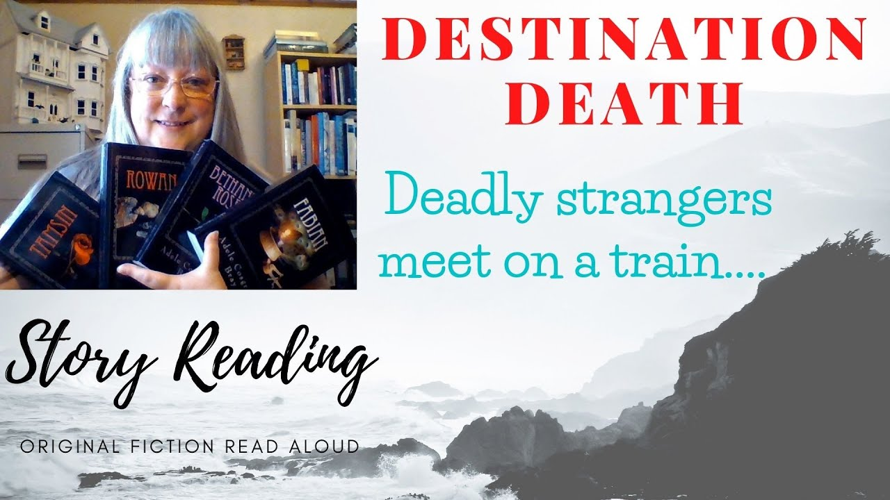 Download 95. Story Reading: Destination Death