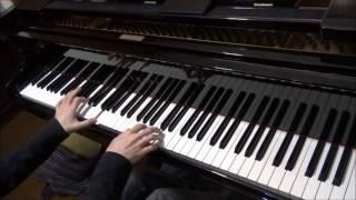 欅坂46 〈世界には愛しかない〉 耳コピ 【ピアノでれっつ♪】