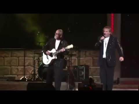 Die Amigos ♫♫Weisst Du Was Du Für Mich Bist (Live) ♫♫