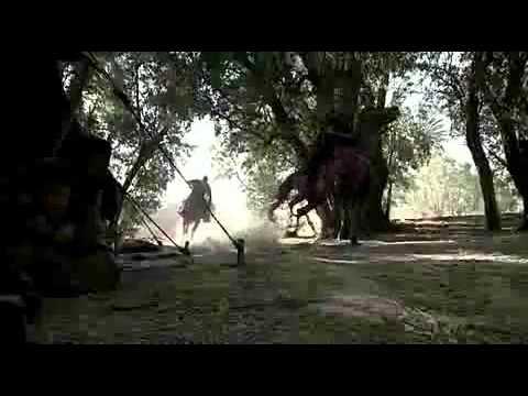 Příběh zrození (2006) - trailer