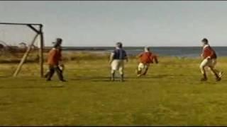 Friðrik Þór Friðriksson - Bíódagar (1994) 1/2