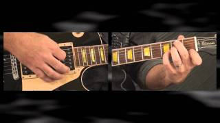 Still Got The Blues Style Blues Guitar Lessons - Circle of 4ths Changes