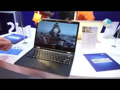 Intel Apollo Lake (Pentium or Celeron) - Tablet, notebook 2in1 and cloudbook