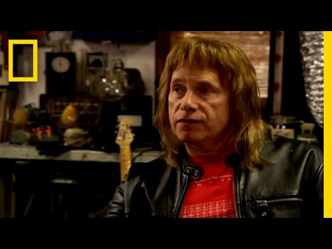 Stonehenge Theories with Nigel Tufnel of Spinal Tap - Part 4 | National Geographic