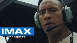 Rampage IMAX® TV Spot