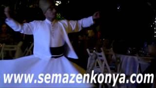 EMRE ORGANİZASYON-SEMAZEN EKİBİ 0530 523 83 70
