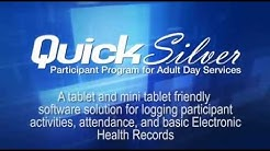 QuickSilver Care Adult Day Care Software