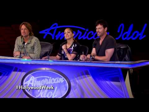 Idol Auditions: Cody Fry - Nashville - AMERICAN IDOL XIV
