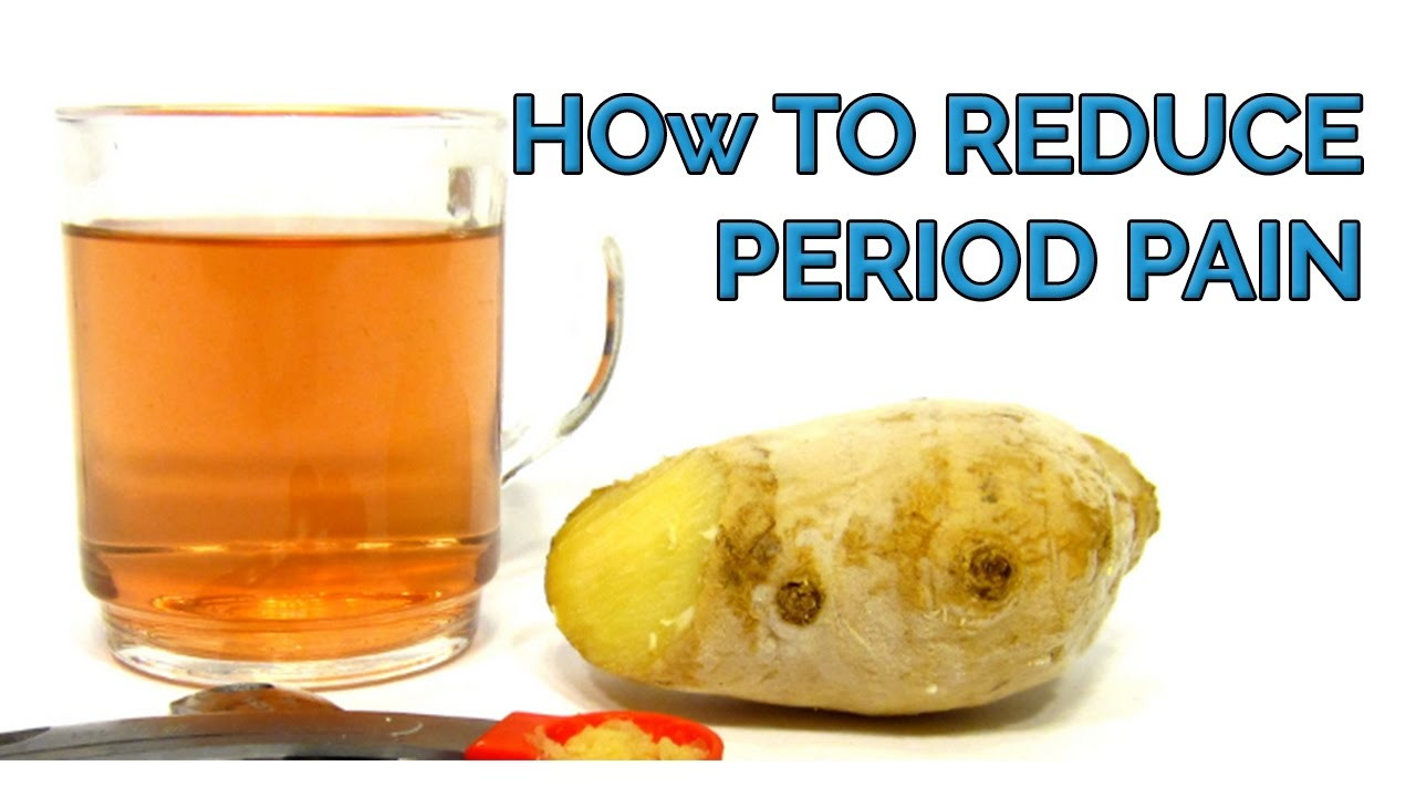 how to reduce period pain - alleviate menstrual cramps |reduce